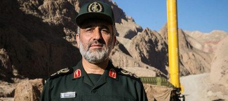 Иранский генерал заявил, что хотел умереть, когда узнал о сбитом самолете МАУ