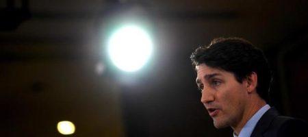 Премьер Канады и Великобритании, заявили что Иран сбил украинский лайнер