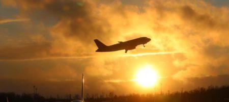 Над Атлантическим океаном произошло серьезное ЧП с самолетом Boeing 777