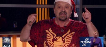 """Ведущий назвал Зеленского """"маленьким чмом"""": Нацрада проверит канал (ВИДЕО)"""