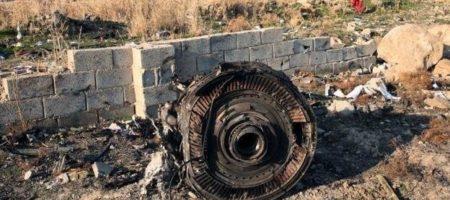 Версия пожара в самолете МАУ в Иране отпадает