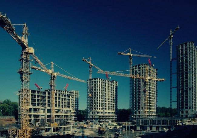 С 2020 года вводятся новые стандарты строительства в Украине