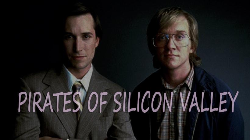 Пираты Силиконовой Долины