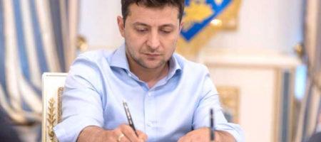 Зеленский утвердил штрафы за кнопкодавство