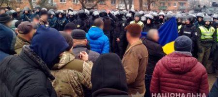 В Харькове проверяют эвакуированных из КНР украинцев