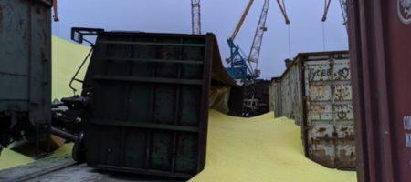 Стены не выдержали: на Одесщине произошло страшное «химическое» ЧП. ФОТО, ВИДЕО