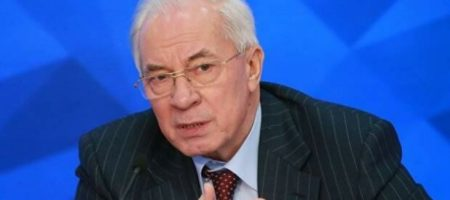 В Сети показали ФОТО новой «хатынки» Азарова на Рублевке