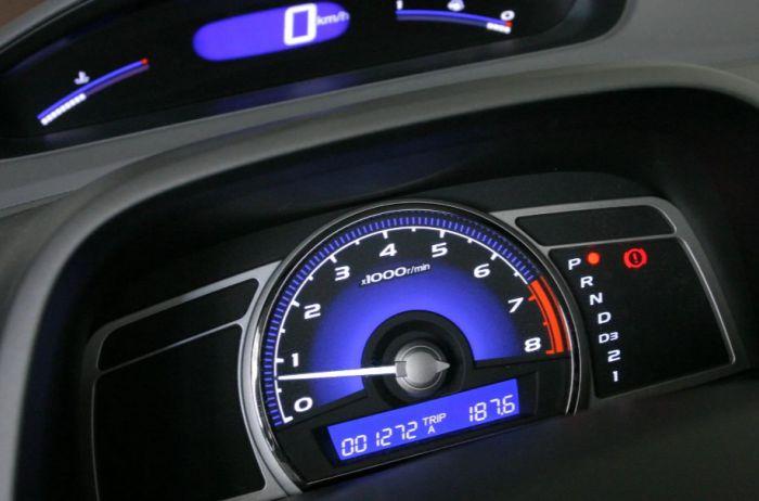 Как определить реальный пробег автомобиля: пять способов