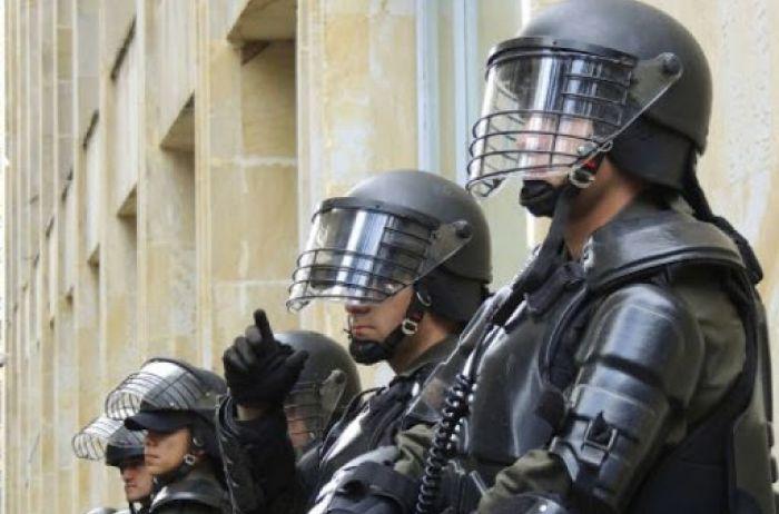В столицу стягивают сотни полицейских и военных: что происходит?