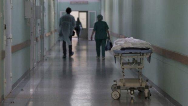 """Возможные последствия медреформы: """"больницы закроют, врачи не приедут"""""""