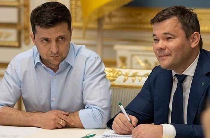 Богдан напоследок подставил Зеленского: все подробности