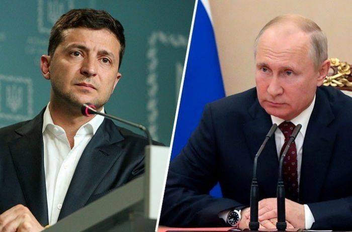 Зеленский созвонился с хозяином Кремля: о чем договорились?