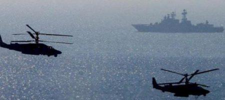 Морское противостояние с Россией: Украина нашла партнеров для борьбы
