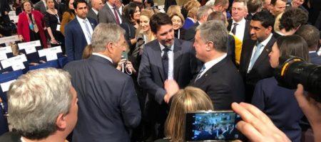 Порошенко устроил грандиозный скандал в Мюнхене: Все очень серьезно