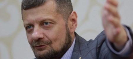 Мосийчук: Контрразведка СБУ слила сенсационныую информацию о заказных убийствах