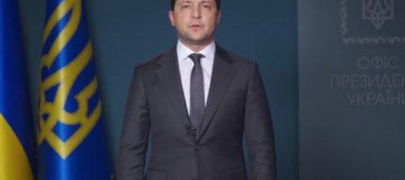 Зеленский прокомментировал обострение ситуации на Донбассе