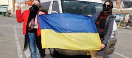 Мать украинки из Уханя рассказала, что писали в Сети ее дочери