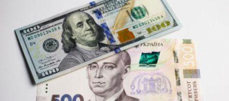 С долларом творится что-то неладное