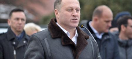 Известный политик поплатился за истерику вокруг коронавируса: подробности громкой отставки