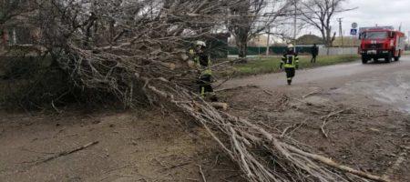 Шторм снова накроет Украину: когда ждать удара погоды