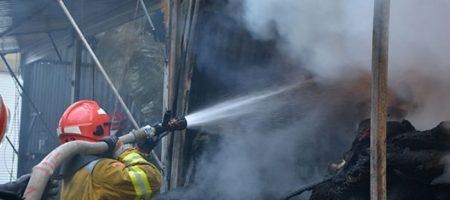 Трагедия на Волыни: при пожаре погибли двое малньких деток
