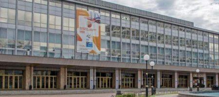Массовая эвакуация в Киеве: неизвестный заминировал Дворец спорта