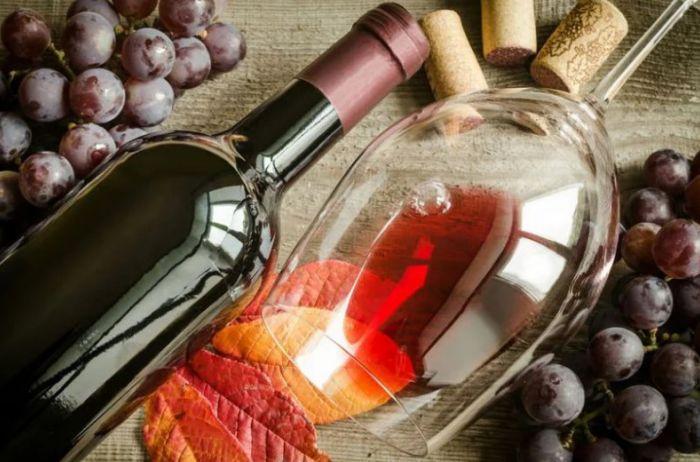 Пять признаков того, что вино плохое