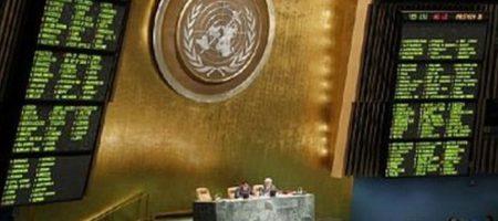"""""""Нас там нет"""" против """"Вы лжете"""". Турция и Россия сцепились на полях ООН"""
