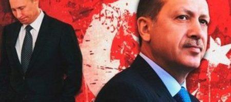 """""""Оставь Сирию"""": Эрдоган поставил ультиматум Путину. ВИДЕО"""