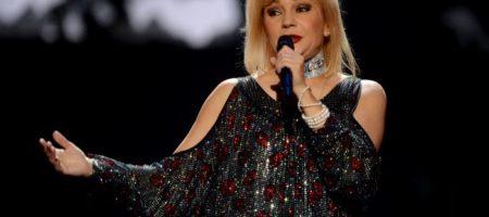 Поклонницы таланта вцепились в волосы на концерте Татьяны Булановой