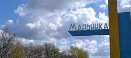 """«Огромная очередь, и тут сильнейший взрыв»: КПВВ """"Марьинка"""" попал под обстрел"""