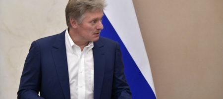 У Путина прокомментировали наступление боевиков на Донбассе