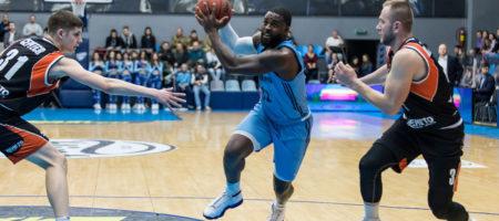Чемпионат Украины по баскетболу досрочно завершили из-за коронавируса