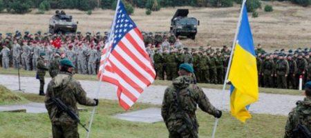 Под Мариуполем строят настоящую НАТОвскую базу
