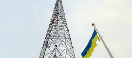 """""""Дом"""" для своих: в Украине заработал канал для оккупированных территорий"""