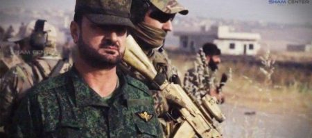 В Сирии спецназ Путина не уберег главу армии Асада и брата диктатора