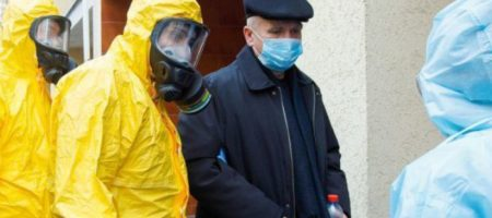 В Черновцах могут ввести карантин из-за коронавируса
