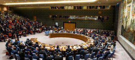 В Нью-Йорке стартовало заседание Совбеза ООН из-за оккупации Крыма