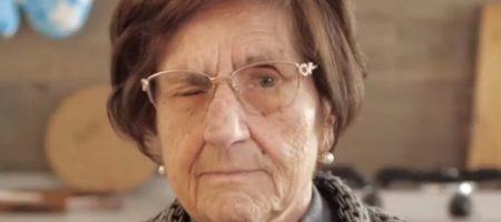 Старушка пережившая чуму рассказала, как спастись при короновирусе. ВИДЕО
