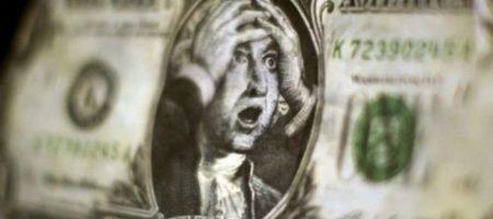 """Кошмар на межбанке: Нацбанк уже """"слил"""" четверть миллиарда долларов, а курс все растет"""
