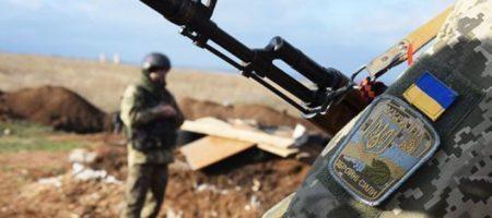 На Донбассе боевики обстреляли грузовик с бойцами ООС: есть погибший и раненые