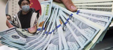 США из-за коронавируса хотят отправить доллары на карантин