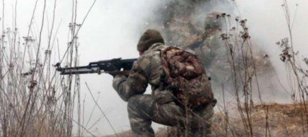 Украина продолжает нести потери на Донбассе - есть убитые и раненые