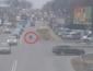 На Киевщине маршрутка на ходу откинула колеса. ВИДЕО