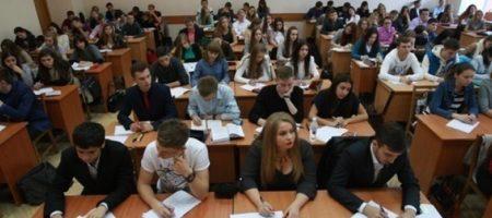 Распространение коронавируса сорвало в Украине проведение пробного ВНО