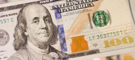 Доллар стремительно дорожает на «черном рынке» Украины
