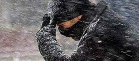 Снег и мороз в Украине: синоптики назвали пик похолодания