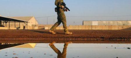 В Ираке атакована база США - есть погибшие
