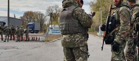 РФ и ЛДНР не хотят секторального разведения