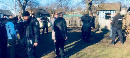 Кровавая бойня на Буковине: нелюдь зарубил топором жену и задушил малолетнюю дочь